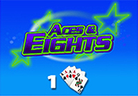 Aces & Eights 1 Hand