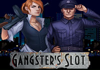 Gangster`s slot