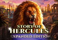 Story Of Hercules Expanded Edition
