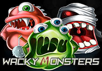 Wacky monsters